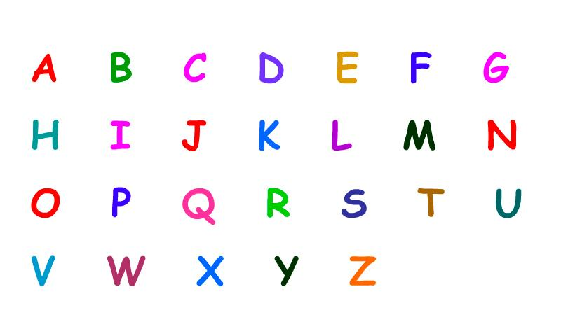 "Search Results for ""Alphabet Charts For Kids"" – Calendar 2015"