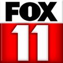Fox11online icon