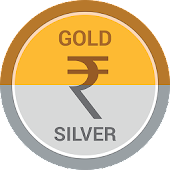 Gold Silver Rates Live