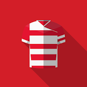 Doncaster Rovers Fan App