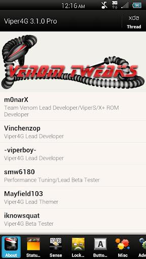 Viper4G Pro Key Red
