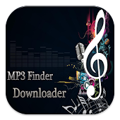 MP3 Finder Downloader