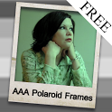 Polaroid Photo Frames FREE icon