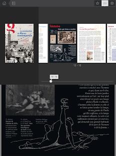 Qantara Magazine - náhled