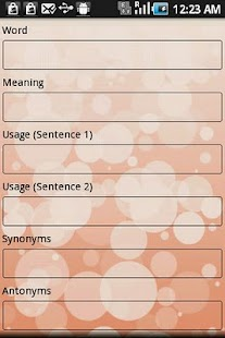 Wordlist Builder - screenshot thumbnail