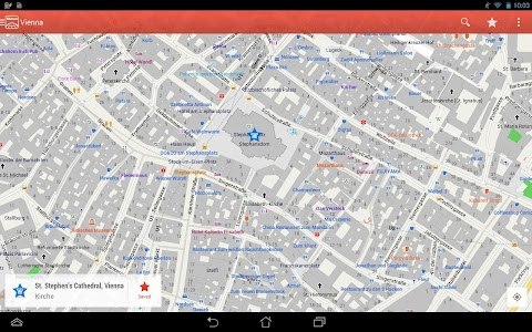City Maps 2Go Pro Offline Maps v3.10.3