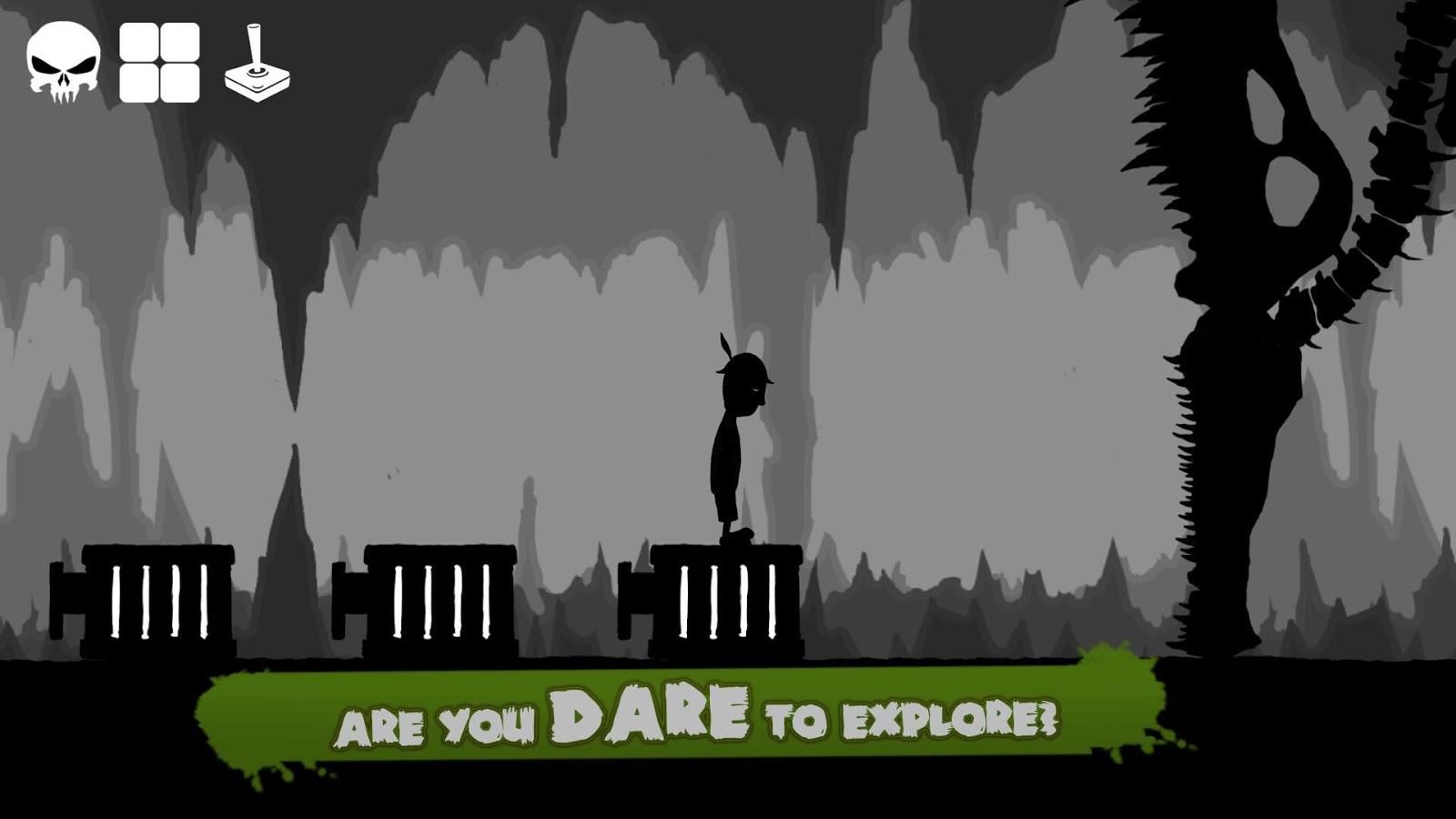 halloween nightmare screenshot - Halloween Nightmare