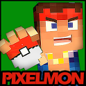 Pixelmon game icon