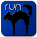 RunCat logo