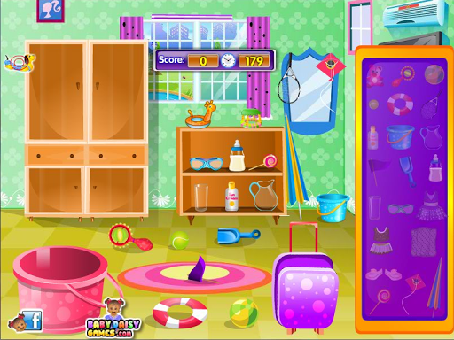 Baby Daisy Summer Time 1.0.2 screenshots 7
