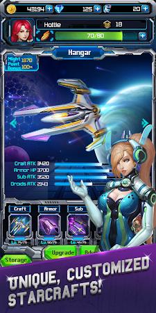 Nova Force 1.0.5 screenshot 7408