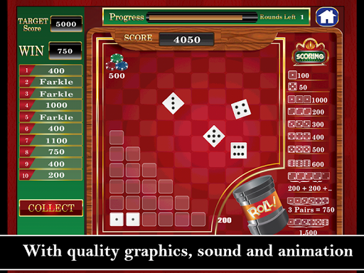 Farkle Royale 1.0.1 screenshots 12
