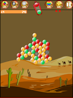 Screenshot of Bubble Gun(Bubble Shooter)Free