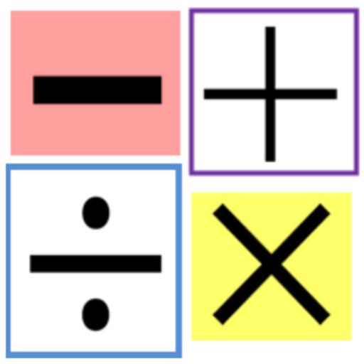 Math Mania LOGO-APP點子