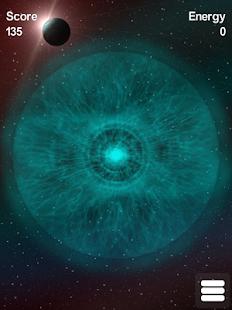 AlienSpaceForce - náhled