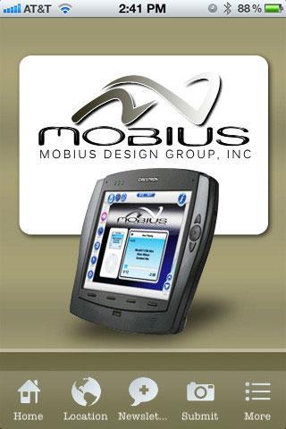 Mobius Design Group