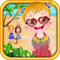 Baby Hazel Beach Party APK