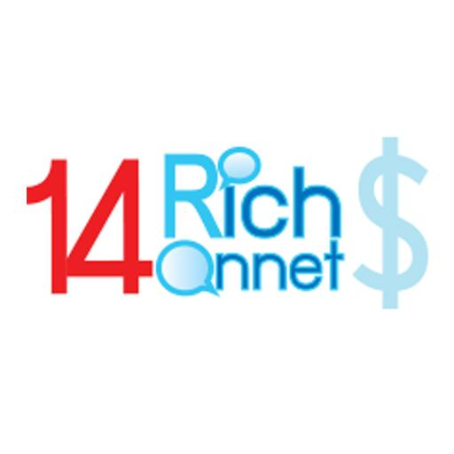 RichOnNet LOGO-APP點子