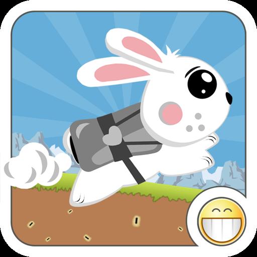 冒险のNavi Bunny (ナヴィ・バニー) LOGO-記事Game