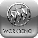 Buick Mobile Workbench logo