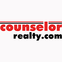 Counselor Realty – Home Search logo