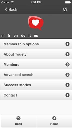 【免費社交App】Tousty-APP點子