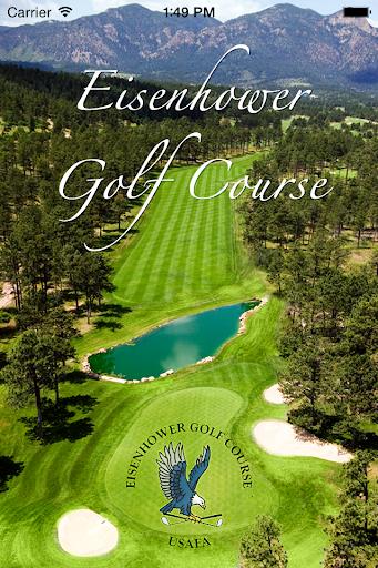 Eisenhower Golf Club