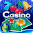 Big Fish Casino - Free SLOTS logo