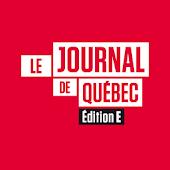 Journal de Québec - éditionE