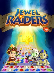 Jewel Raiders for TANGO v1.6.7