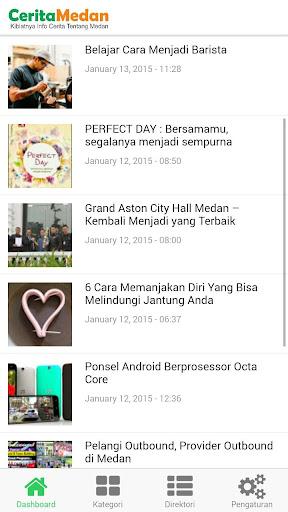 Cerita Medan