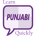 Learn Punjabi Quickly icon