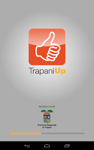 Trapani UP - screenshot thumbnail