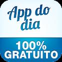 App do Dia – 100% Gratuito logo