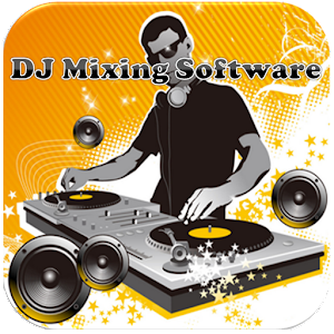 Best DJ Mixing Software 2014 APK