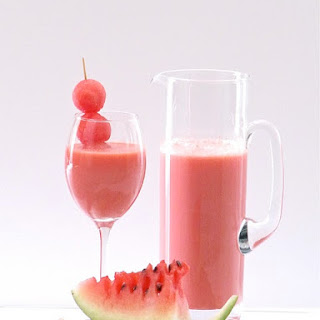 Watermelon Shake.