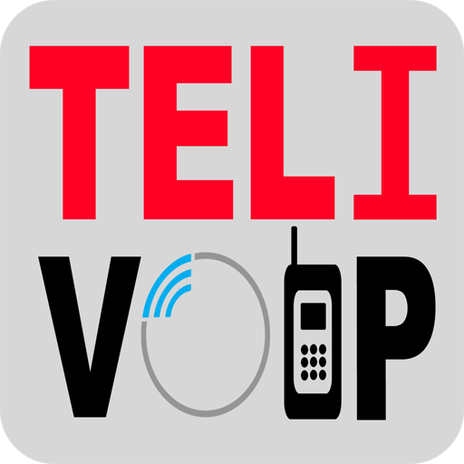 TeliVoip file APK for Gaming PC/PS3/PS4 Smart TV