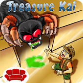 Treasure Kai 7 Cities of Gold