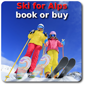 Rent Ski Alps: Good Weather!