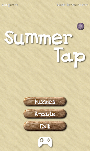 Summer Tap - Brain Teasers
