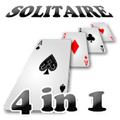 Solitaire Pack Patience Game