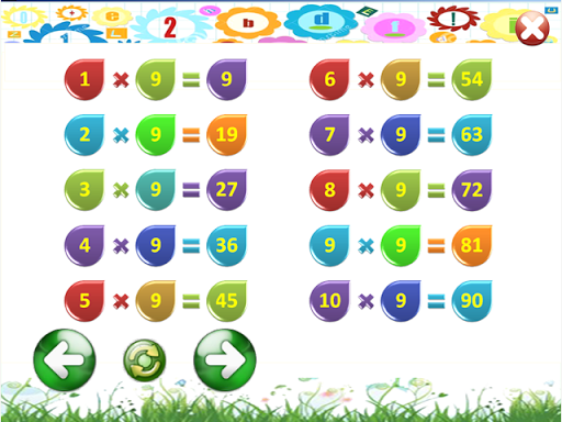 Belajar Berhitung - Matematika