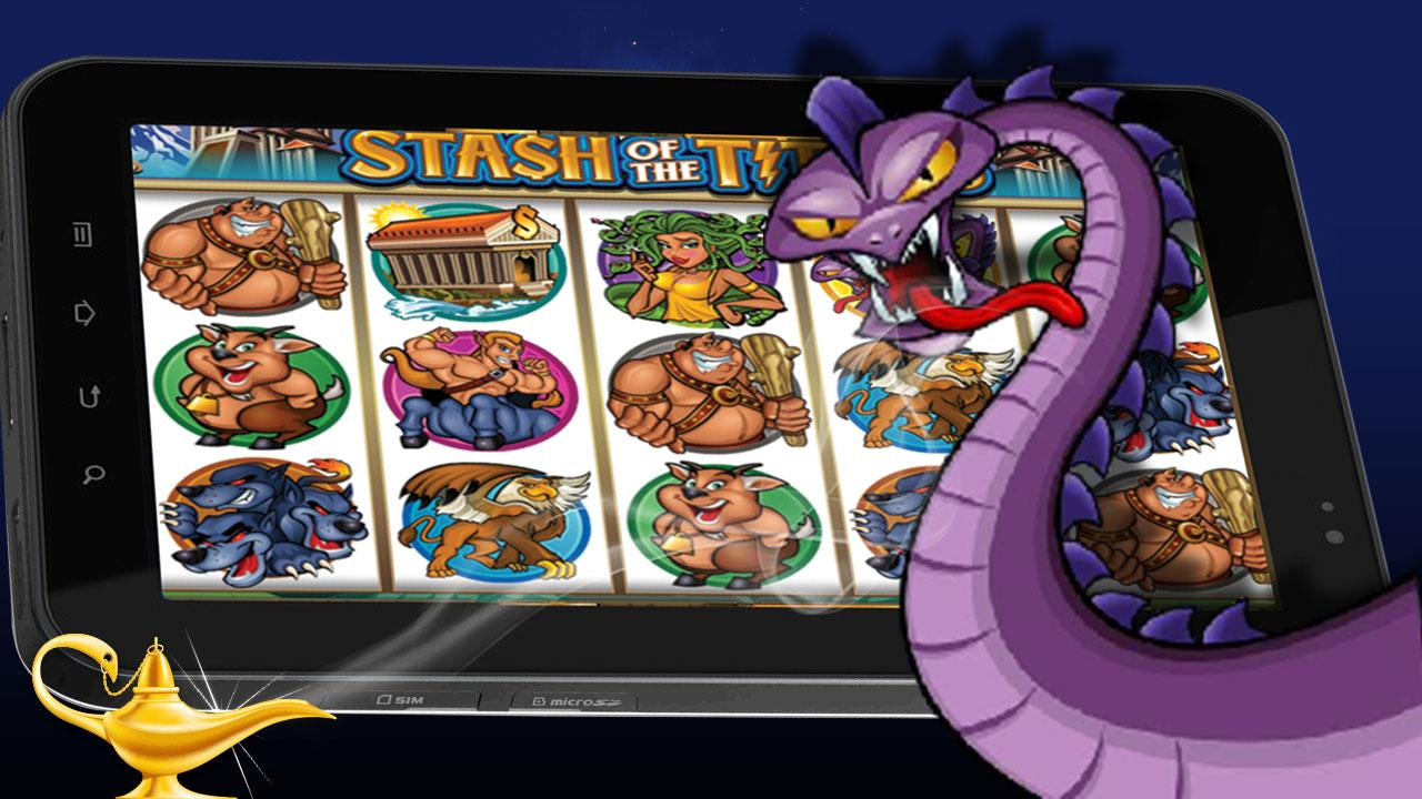 7 Sultans Casino - screenshot