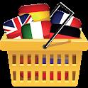 World Shopping List icon