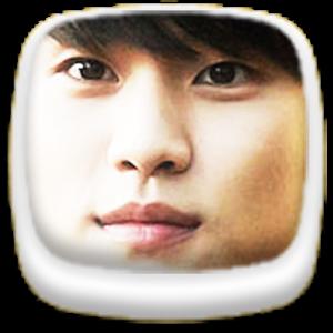 별그대 김수현 눈날리는 라이브배경