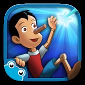 Pinocchio - Kids' Storybook