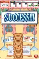 Screenshot of Pancakes!!!