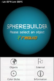 Sphere Builder- screenshot thumbnail