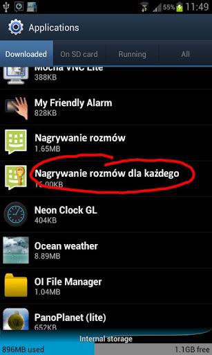 玩免費生產應用APP|下載Call Recorder for Everyone app不用錢|硬是要APP