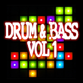 Drum & Bass Launchpad 1